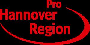 Logo der Pro Hannover Region